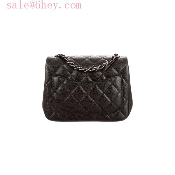 chanel classic bag price