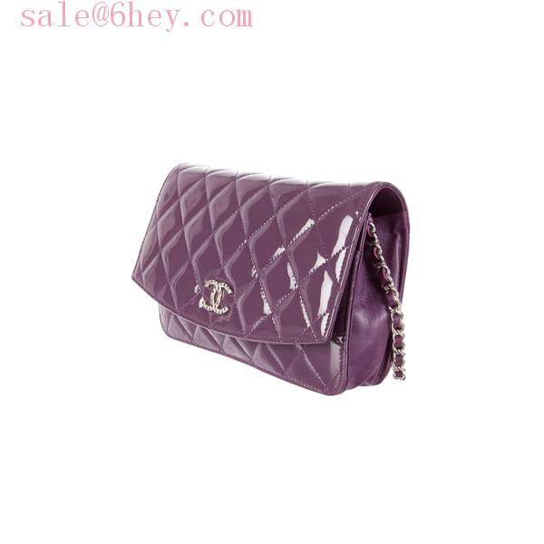 chanel classic flap caviar leather