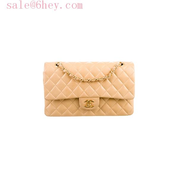 chanel o case small size