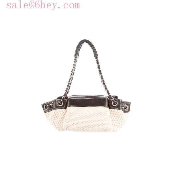 chanel perfume bottle clutch price