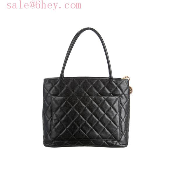 chanel petite timeless tote discontinued