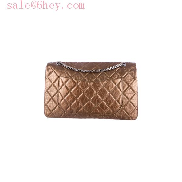 chanel quilted purse price