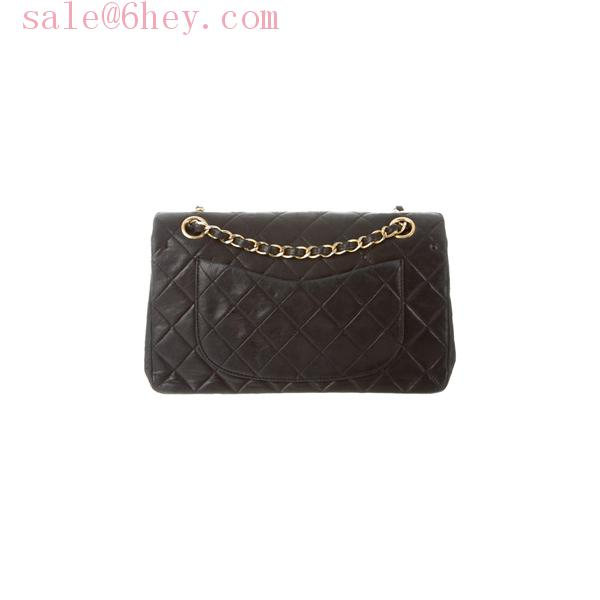 classic flap wallet chanel