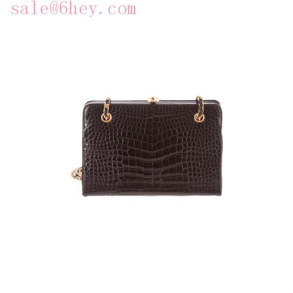 coco chanel clutch purse